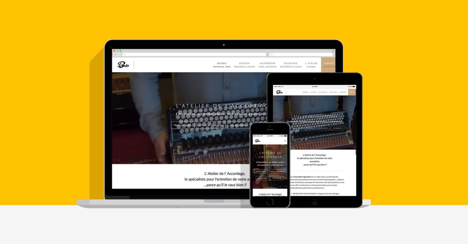 7ec00a0c5b679 Atelier de l'accordage · Antoine de Labriolle